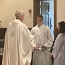 Altar Server Recognition 2019 photo album thumbnail 2