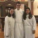 Altar Server Recognition 2019 photo album thumbnail 8
